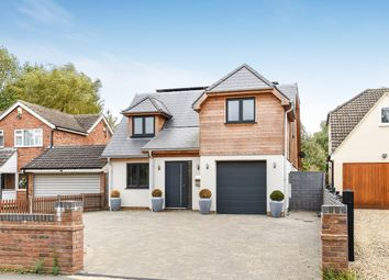Thumbnail 2 bed detached house for sale in Mill Lane, Greenfield