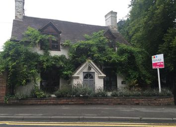Thumbnail 2 bed cottage to rent in Worcester Road, Hagley, Stourbridge