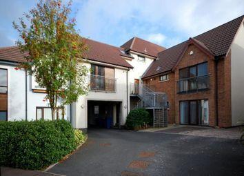 Thumbnail 2 bed flat to rent in Shaftsbury Park, Bangor