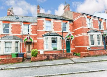 Thumbnail 4 bed property for sale in Edgerton Park Road, Exeter