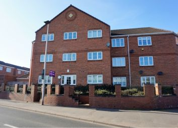 Thumbnail 2 bed flat for sale in Brades Road, Oldbury