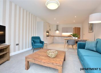 Thumbnail 2 bed flat for sale in Apartment 24 Mexborough Grange, Main Street, Methley, Leeds, West Yorkshire
