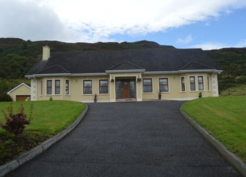 Thumbnail 3 bedroom detached bungalow for sale in 55A Flagstaff Road, Newry