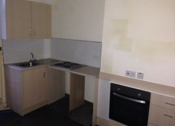 Thumbnail 1 bedroom terraced house to rent in Westgate, Cleckheaton, West Yorkshire