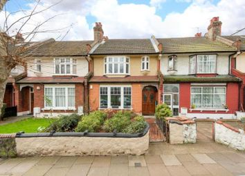 Thumbnail 4 bed terraced house for sale in Wattisfield Road, Clapton, London