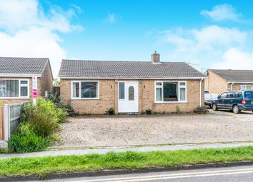 Thumbnail 2 bed detached bungalow for sale in Beacon Way, Skegness