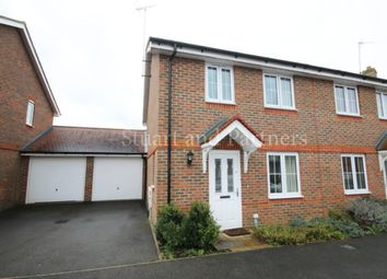 Thumbnail 3 bed property to rent in Chestnut Drive, Clayton Mills, Hassocks