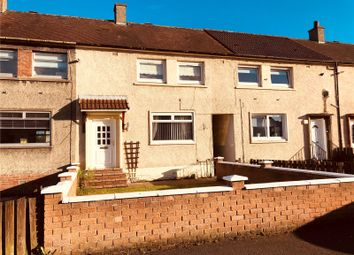 Thumbnail 3 bedroom terraced house for sale in Coronation Crescent, Larkhall, South Lanarkshire