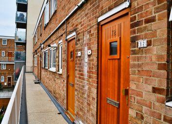Thumbnail 4 bed maisonette to rent in Off Burdett Road, Mile End, East London, London