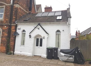 Thumbnail 2 bed property to rent in Station Road, Gillingham
