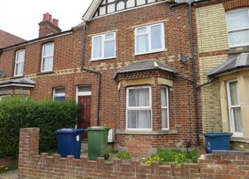 Thumbnail 6 bed property to rent in Cowley Road, Oxford, Oxford