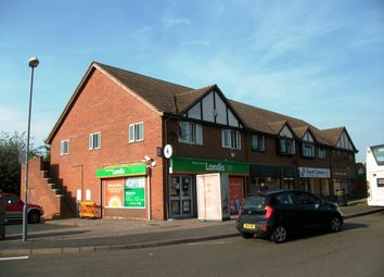 Thumbnail 2 bed flat to rent in Bishops Way, Four Oaks, Sutton Coldfield