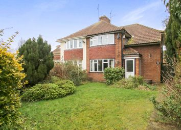 Thumbnail 3 bed semi-detached house for sale in Bridgwater Road, Taunton