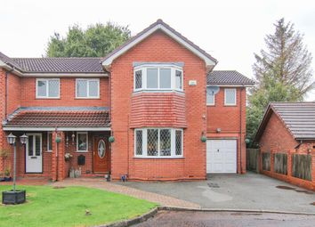 4 bed semi-detached house for sale in Milton Green, Thingwall, Wirral CH61