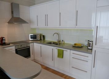 Thumbnail 2 bedroom flat to rent in Abbey Road, Swiss Cottage, London