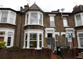Thumbnail 3 bed flat to rent in Newport Road, Leyton