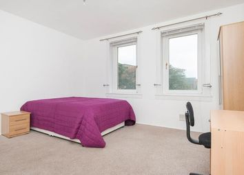 Thumbnail 4 bed flat to rent in Pennywell Road, Edinburgh