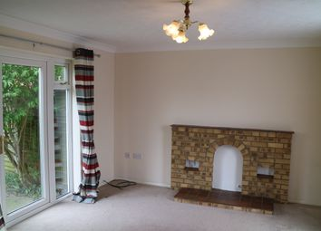 Thumbnail 2 bed terraced house to rent in Trimley Close, Clacton-On-Sea