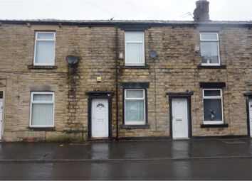 Thumbnail 2 bed terraced house for sale in Stocks Lane, Stalybridge
