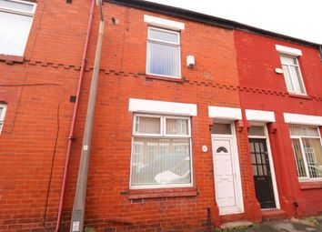 Thumbnail Terraced house for sale in Leaf Street, Stockport