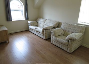 Thumbnail 2 bed flat to rent in Wilmslow Road, Didsbury, Manchester