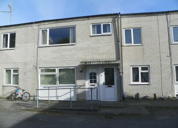 Thumbnail 2 bed flat for sale in Stradey Court, Furnace, Llanelli