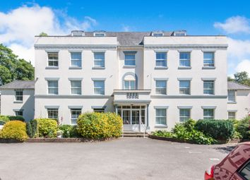 Thumbnail 2 bed flat for sale in Church Road, Bishopstoke, Eastleigh
