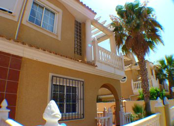 Thumbnail 3 bed semi-detached house for sale in Cabo Roig, Alicante, Spain