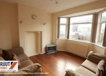3 bed semi-detached house for sale in Redcar Road, Belgrave, Leicester LE4