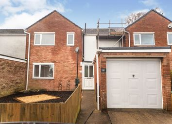 Thumbnail 3 bed terraced house for sale in Gruffydd Drive, Caerphilly