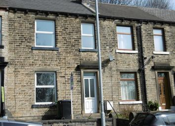 Thumbnail 3 bed terraced house to rent in Lowergate, Paddock, Huddersfield
