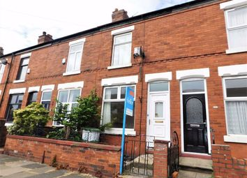 Thumbnail 2 bed terraced house to rent in Finland Road, Edgeley, Stockport