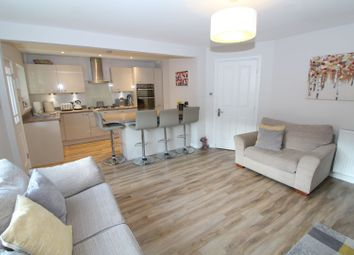 Thumbnail 4 bed detached house for sale in Watch Craig, Inverurie