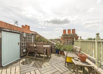 Thumbnail 2 bed flat for sale in Crown Road, Twickenham