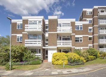 Thumbnail 2 bedroom flat for sale in Mountcombe Close, Surbiton