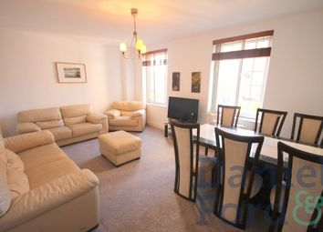 Thumbnail 2 bed flat to rent in Swan Court, Chelsea Manor Street, London