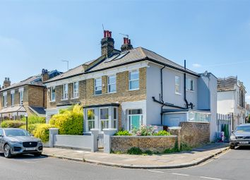 Thumbnail 4 bed end terrace house for sale in Heathfield Gardens, London
