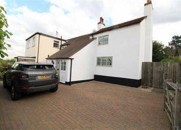 Thumbnail 2 bed semi-detached house for sale in Main Road, Ravenshead, Nottingham