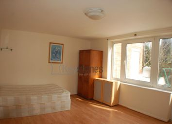 Thumbnail 3 bedroom flat to rent in Celandine Close, London