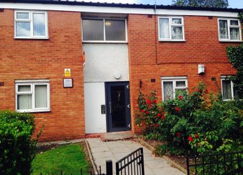 Thumbnail 2 bed flat to rent in Abingdon Grove, Liverpool