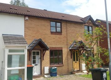 Thumbnail 2 bed terraced house to rent in Forge Mews, Bassaleg, Newport