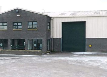 Thumbnail Warehouse to let in Unit 3 Loves Hill, Castledawson, County Londonderry