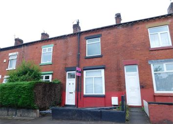 Thumbnail 2 bedroom terraced house to rent in Sadler Street, Bolton, Lancashire