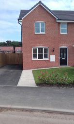 Thumbnail 3 bedroom detached house for sale in Close Lane, Alsager, Staffordshire