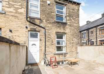 Thumbnail 6 bed terraced house for sale in Shepherd Street, Great Horton, Bradford