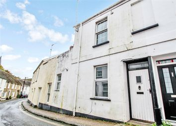 Thumbnail 2 bedroom terraced house for sale in Church Street, Braunton