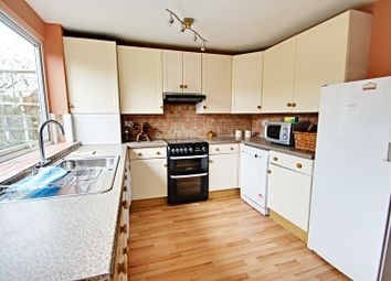 Thumbnail 4 bed property to rent in Wellington Road, Enfield