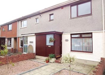 Thumbnail 2 bed terraced house to rent in Lady Nina Square, Coaltown, Glenrothes