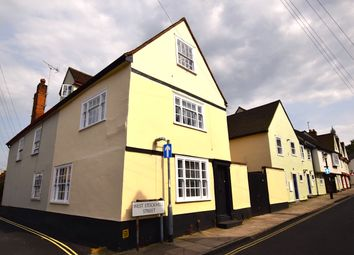 4 bed semi-detached house for sale in West Stockwell Street, Colchester CO1
