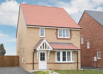 "Thumbnail 4 bedroom detached house for sale in ""Chesham"" at Bay Court, Beverley"